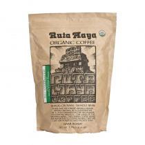 美国Ruta Maya  Decaffeinated Coffee有机不含咖啡因深度烘培咖啡豆2x1kg
