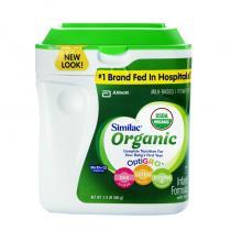 Similac Organic雅培1段婴幼儿有机奶粉