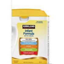 Kirkland Signature1段婴儿奶粉0.964kg